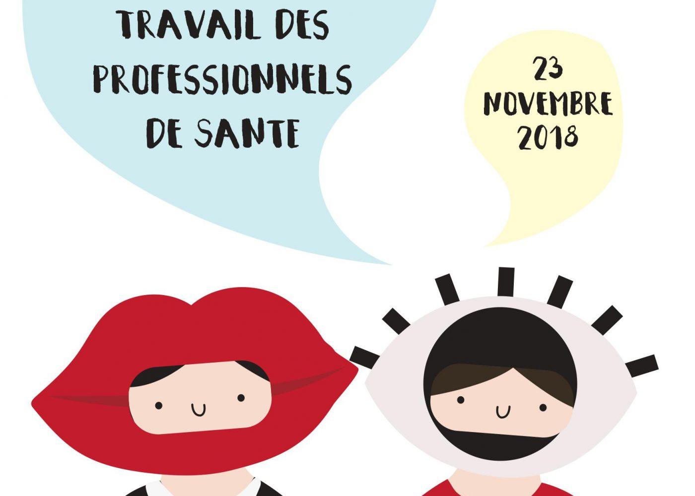 témoignage soignant burnout colloque souffrance au travail Lyon