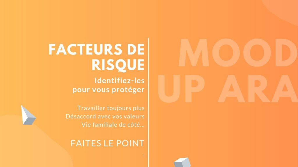 Mood Up ARA téléconsultation prévention burnout soignant