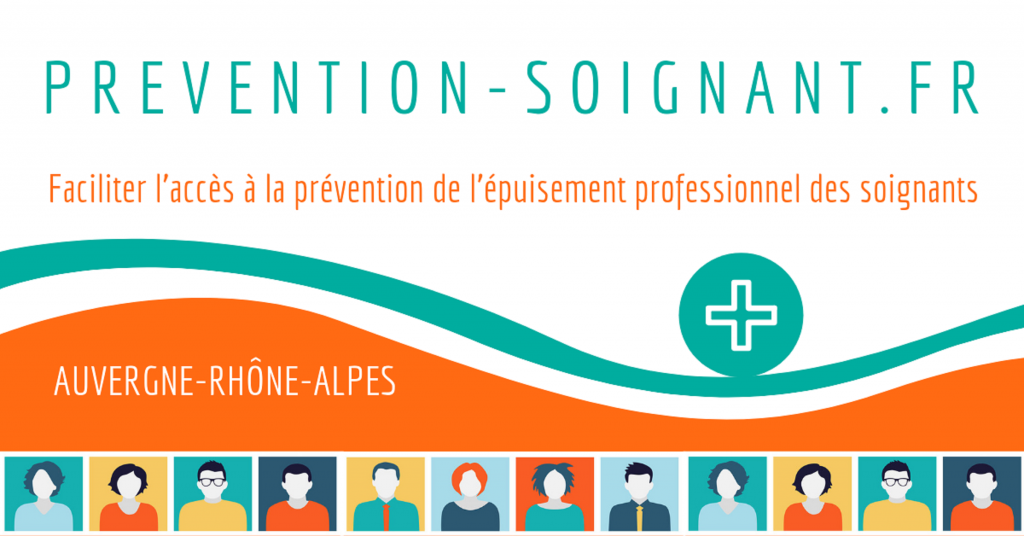 prevention soignant burnout aura urps