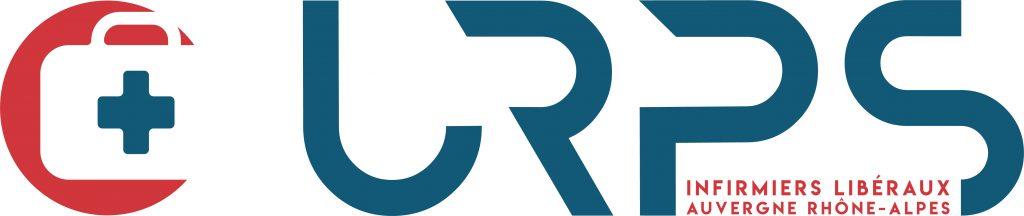 Logo URPS infirmier